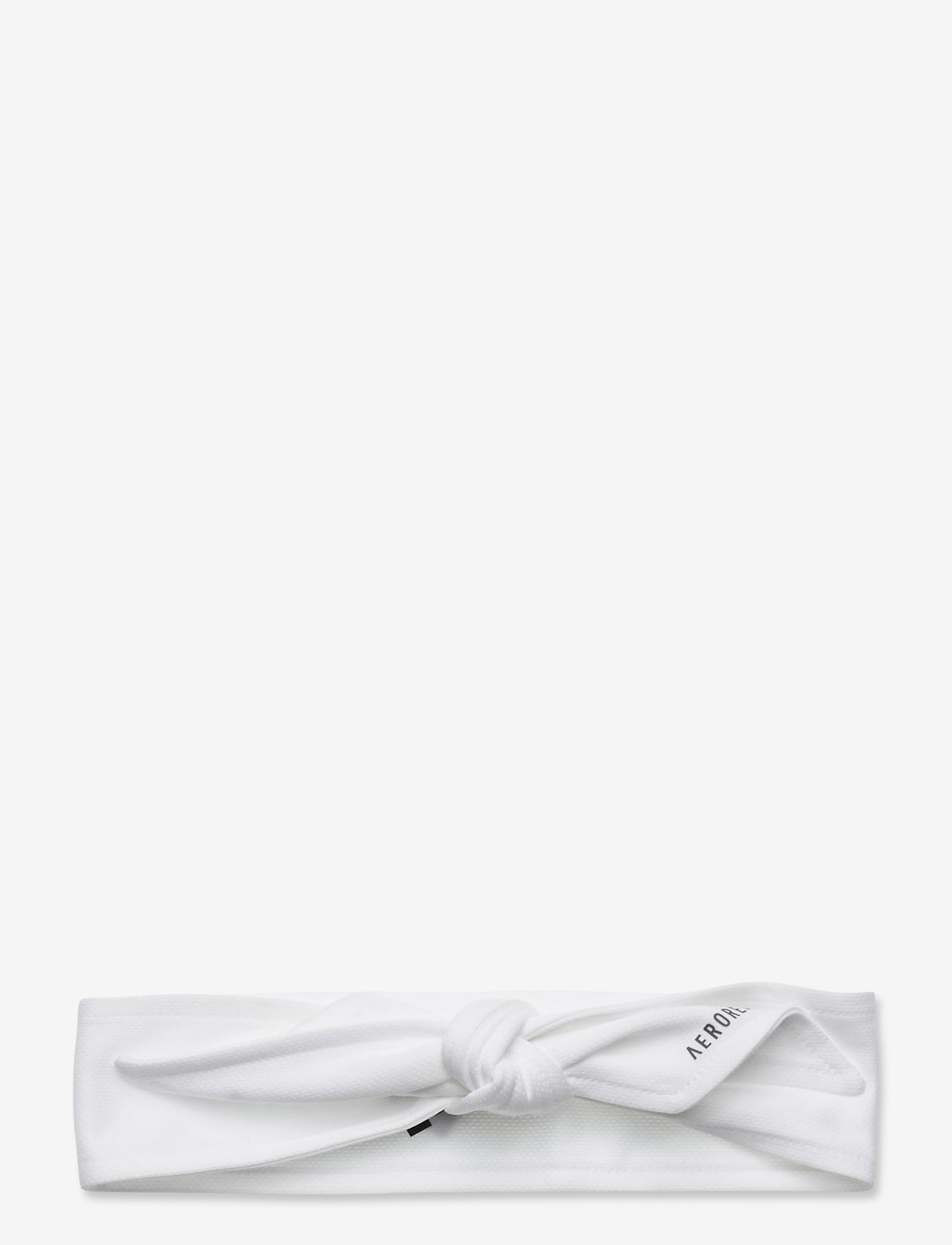 adidas Performance - TIE BAND A.RDY - hoofdbanden - white/black/onix - 1