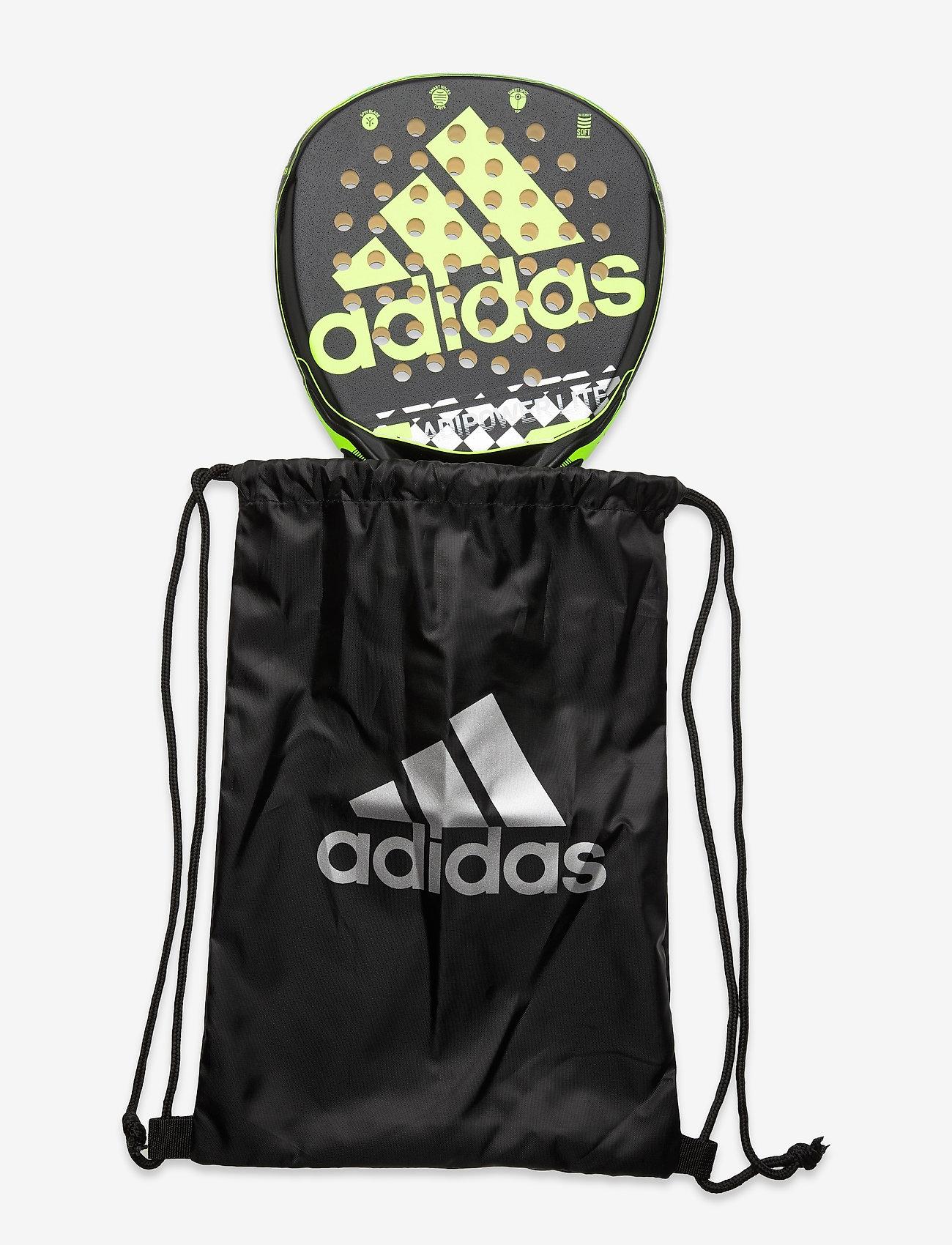 adidas Performance - adipower Lite - padel rackets - lime - 1