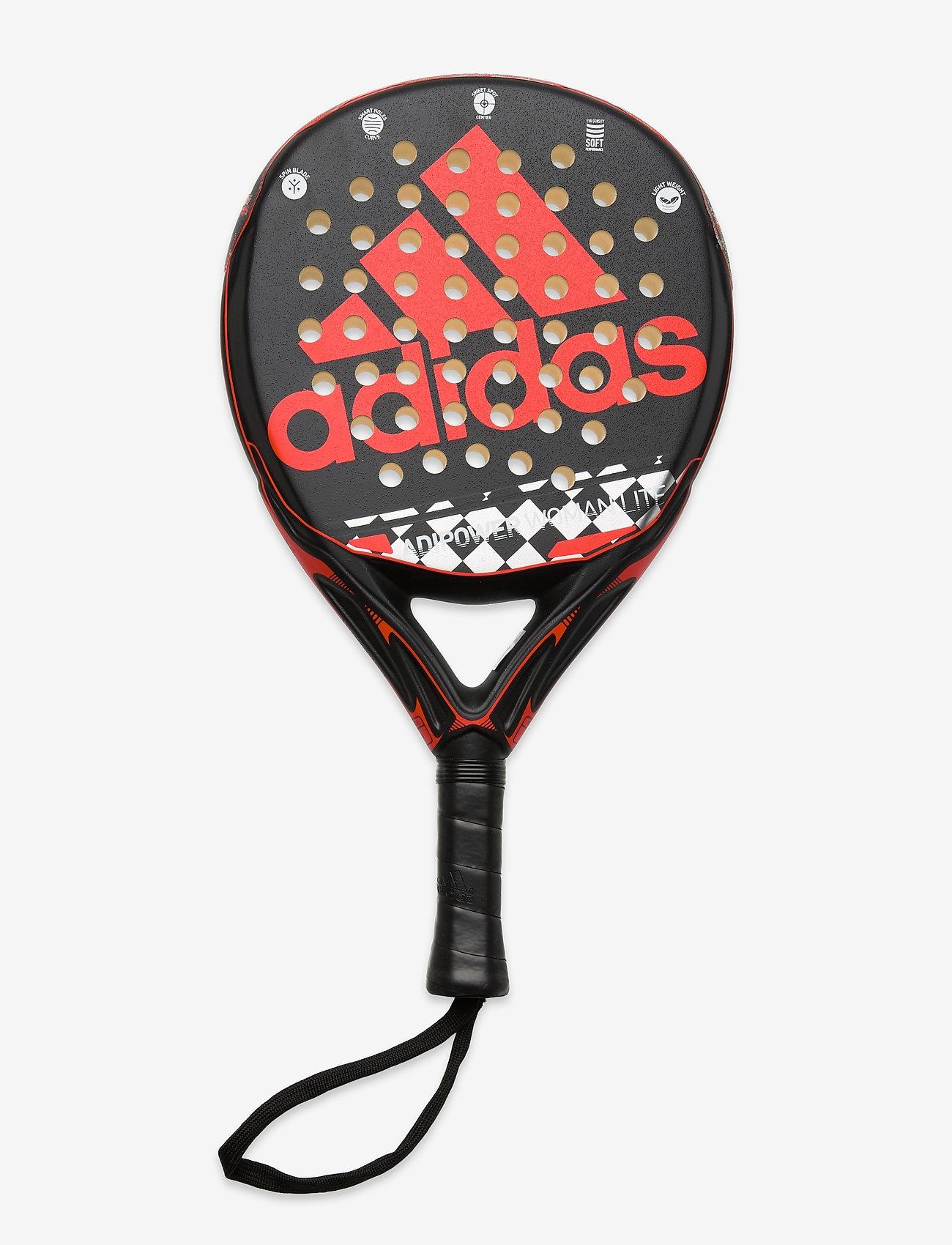 adidas Performance - adipower Woman Lite - padel rackets - pink - 0