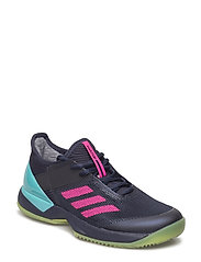 ADIZERO UBERSONIC 3 W CLAY - LEGEND INK