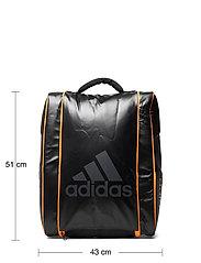 adidas Performance - Racket Bag PROTOUR - racketsporttassen - orange - 6