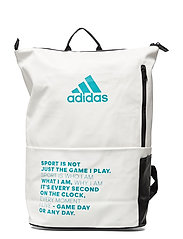 Backpack MULTIGAME - WHITE