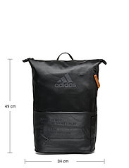 adidas Performance - Backpack MULTIGAME - ketsjersporttasker - vintage - 5