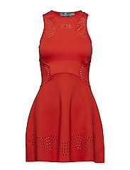 STELLA Q3 DRESS W - RED