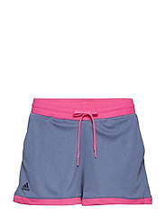 CLUB SHORT W - GREY