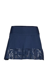 STELLA MCCARTNEY SKIRT W - NIGHT INDIGO