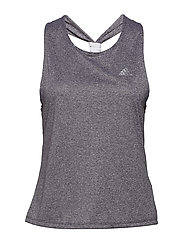 CLUB TIE TANK - GREY