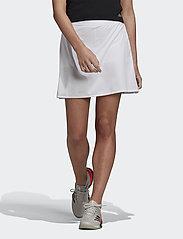 adidas Tennis - CLUB LONG SKIRT W - treningsskjørt - white - 0