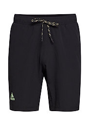 NY SOLID SHORT - BLACK