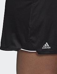 adidas Tennis - CLUB SKIRT - treningsskjørt - black - 6