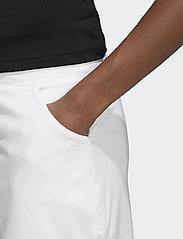 adidas Performance - CLUB SKIRT - treningsskjørt - white - 6