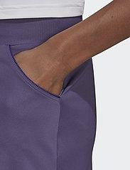 adidas Tennis - CLUB SKIRT - urheiluhameet - purple - 4