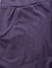adidas Tennis - CLUB SKIRT - urheiluhameet - purple - 6