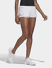 adidas Performance - CLUB SHORT - spodenki treningowe - white - 0