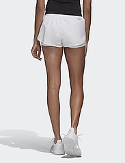 adidas Performance - CLUB SHORT - spodenki treningowe - white - 5