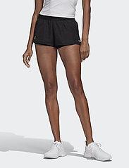 adidas Tennis - CLUB SHORT - spodenki treningowe - black - 0
