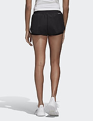 adidas Tennis - CLUB SHORT - spodenki treningowe - black - 5