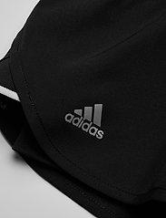 adidas Tennis - CLUB SHORT - spodenki treningowe - black - 7