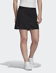adidas Performance - CLUB LONG SKIRT - treningsskjørt - black - 0