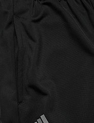 adidas Performance - 3 STRIPES KNIT PANTS - treenihousut - 000/black - 4