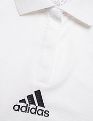 adidas Performance - TENNIS MATCH TANK HEAT.RDY - pikéer - white - 2