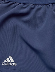 adidas Performance - CLUB SHORT - spodenki treningowe - tech indig - 5