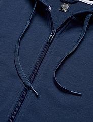 adidas Performance - CLUB LOGO HOODIE - hupparit - tech indig - 4