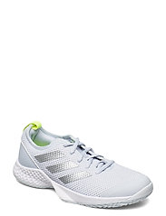 Court Control Tennis Shoes - GREY
