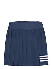Club Tennis Pleated Skirt - NAVY