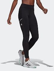 adidas Performance - Tennis Match Leggings - sportleggings - black - 0