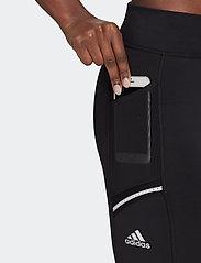 adidas Performance - Tennis Match Leggings - sportleggings - black - 6