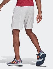 adidas Performance - ERGO SHORTS - trainingsshorts - white - 3