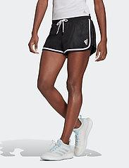 adidas Performance - Club Tennis Shorts - training korte broek - black - 0