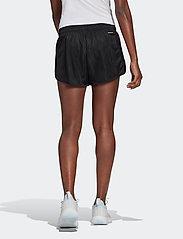 adidas Performance - Club Tennis Shorts - training korte broek - black - 6