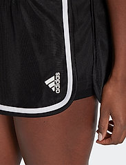 adidas Performance - Club Tennis Shorts - training korte broek - black - 7