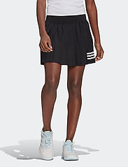 adidas Performance - Club Tennis Pleated Skirt - rokjes - black - 0