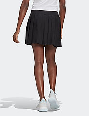 adidas Performance - Club Tennis Pleated Skirt - rokjes - black - 3