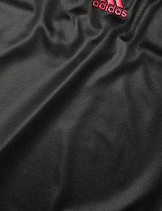 adidas Performance - Y-TANK P.BLUE A.RDY - tank tops - black - 4