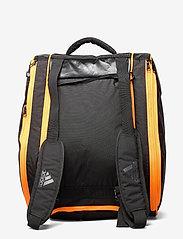 adidas Performance - Racket Bag PROTOUR - racketsporttassen - orange - 1