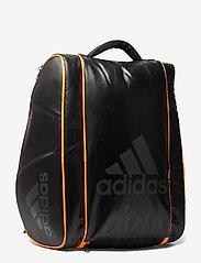 adidas Performance - Racket Bag PROTOUR - racketsporttassen - orange - 2