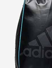 adidas Performance - Racket Bag TOUR - ketsjersporttasker - yell./blue - 3