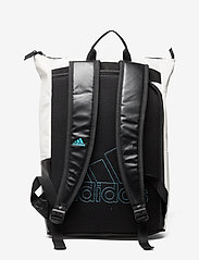 adidas Performance - Backpack MULTIGAME - racketsporttassen - white - 1