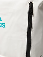 adidas Performance - Backpack MULTIGAME - racketsporttassen - white - 3