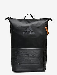adidas Performance - Backpack MULTIGAME - ketsjersporttasker - vintage - 0