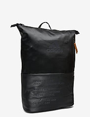 adidas Performance - Backpack MULTIGAME - ketsjersporttasker - vintage - 2