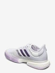 adidas Tennis - SOLECOURT W - tennisschuhe - white - 2