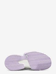 adidas Tennis - SOLECOURT W - tennisschuhe - white - 4