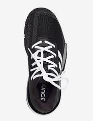 adidas Tennis - SOLEMATCH BOUNCE W - tennisschuhe - black - 3
