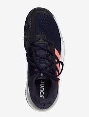 adidas Tennis - SOLEMATCH BOUNCE W CLAY - tennisschuhe - legend ink - 3