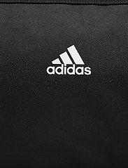 adidas Performance - 4ATHLTS Duffel Bag Medium - ketsjersporttasker - 000/black - 3